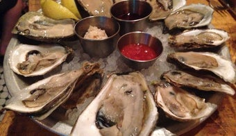 The 15 Best Places for a Fresh Seafood in the East Village, New York