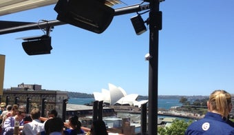 The 15 Best Places with a Rooftop in Sydney