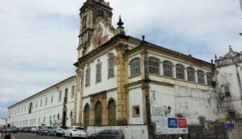 The 15 Best Quiet Places in Salvador