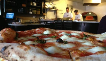 The 15 Best Places for Margherita Pizza in San Francisco