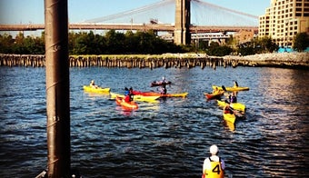 The 15 Best Marinas in Brooklyn