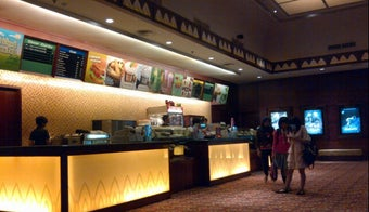 The 15 Best Places for Movies in Bandung