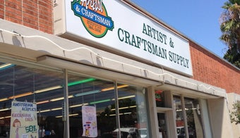 The 13 Best Arts & Crafts Stores in San Diego