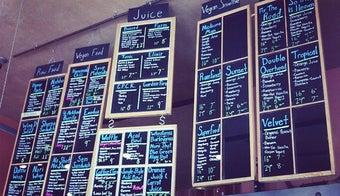 The 15 Best Places for Smoothies in San Francisco