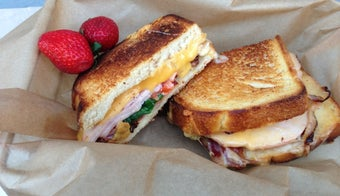 The 15 Best Places for Grilled Cheese Sandwiches in San Francisco