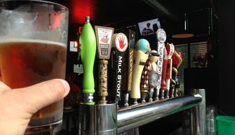 The 15 Best Places with a Large Beer List in Cleveland