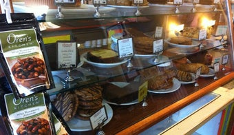 The 15 Best Places for Chocolate in Oakland