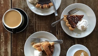 The 15 Best Places for a Pumpkin Pie in Brooklyn