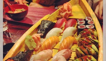 The 13 Best Places for Specialty Rolls in Washington