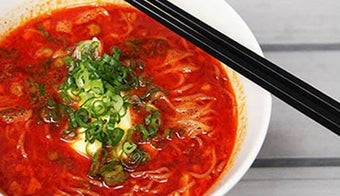 The 15 Best Places for Red Chili in New York City