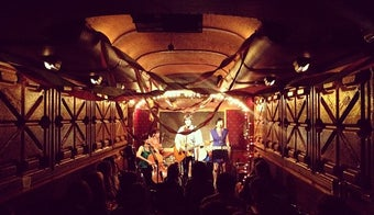 The 15 Best Places for Open Mic in Brooklyn