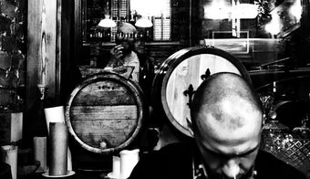 The 15 Best Places for a Whiskey in Moscow