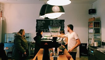 The 15 Best Places for Third Wave Coffee in Berlin