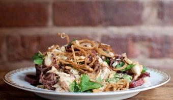 The 15 Best Thai Restaurants in New York City