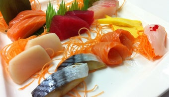 The 15 Best Places for Sushi in Indianapolis
