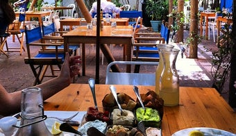 The 15 Best Places for Greek Food in Miami