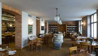The 15 Best Places for Fish in Prague