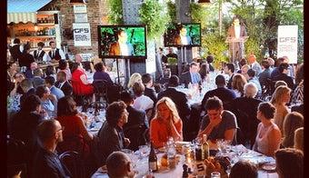 The 15 Best Beer Gardens in New York City