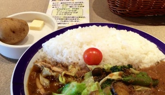 The 15 Best Places for Chicken Curry in Tokyo