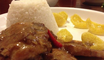 The 15 Best Places for An Adobo in Manila