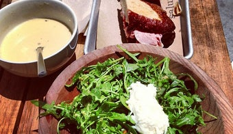 The 15 Best Places for Watercress in San Francisco