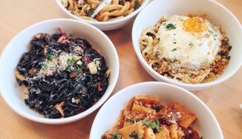 The 15 Best Places for a Pasta in Portland