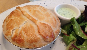 The 15 Best Places for a Chicken Pot Pie in Los Angeles