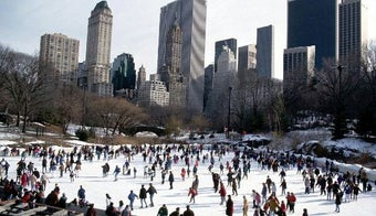 The 15 Best Places for Ice Skating in New York