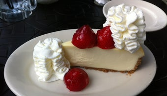 The 15 Best Places for a Cheesecake in Washington