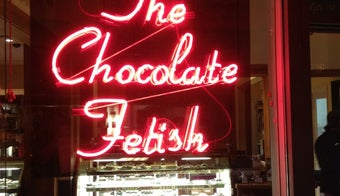 The 15 Best Places for White Chocolate in Asheville
