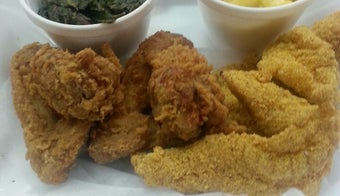 The 9 Best Southern and Soul Food Restaurants in Las Vegas