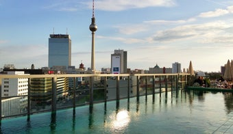 The 15 Best Places with a Swimming Pool in Berlin