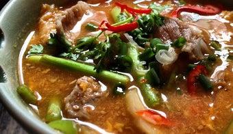 The 15 Best Thai Restaurants in Tokyo