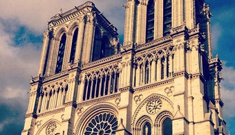 The 15 Best Places for a Church in Paris