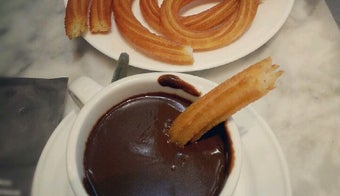 The 15 Best Places for Chips in Madrid