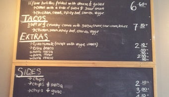 The 9 Best Places for Sausage Burritos in Philadelphia