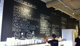 The 13 Best Places for a Chocolate Ice Cream in Columbus