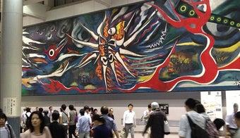 The 9 Best Public Art in Tokyo