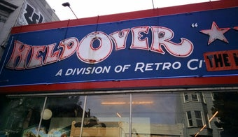 The 15 Best Places for Vintage Items in San Francisco