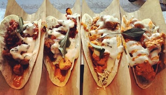 The 15 Best Places for Chicken Tacos in Dallas