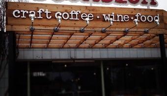 The 15 Best Coffee Shops in Dallas
