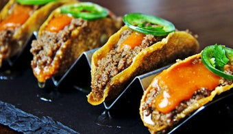 The 13 Best Places for Tacos in Jakarta