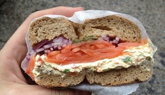 The 15 Best Places for Bagel Sandwiches in Brooklyn
