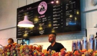 The 15 Best Places for Juice in Copenhagen