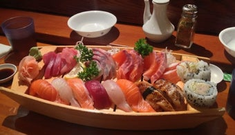 The 15 Best Places for Unagi in Sydney