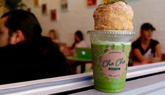 The 15 Best Places for Matcha in New York City