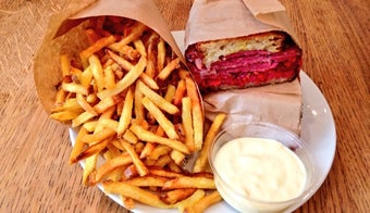 The 15 Best Places for Pastrami in Paris
