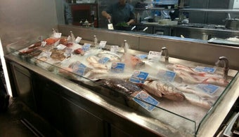 The 15 Best Places for a Fish in Lisbon
