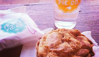 The 15 Best Places for Pies in Richmond