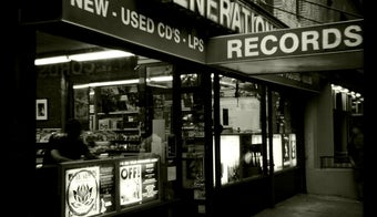 The 15 Best Record Shops in New York City